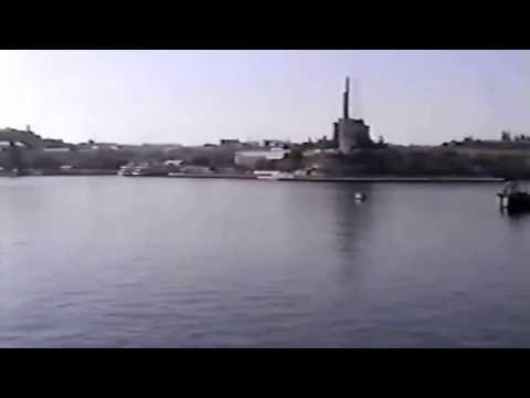 Visiting Crimea