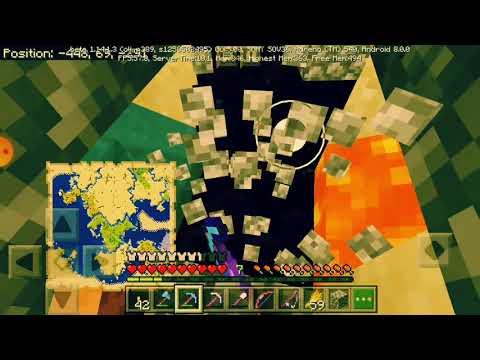 Minecraft Game Play Ep.1  PAOPAO GAMING PH