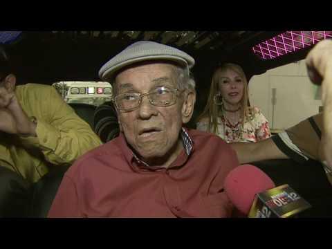 Mayaguez Rinde Homenaje a Shorty Castro