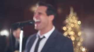 Please Come Home For Christmas - The Patrick Lentz Band