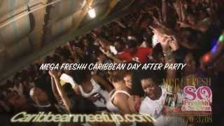 RU Alumni Come Back Caribbean Flag Party (April 18 2015)