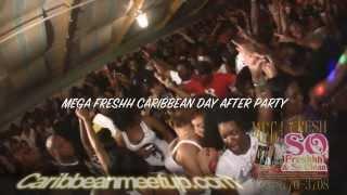 RU Alumni Come Back Caribbean Flag Party (April 18 2015)