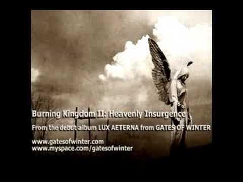 Gates of Winter - Burning Kingdom II: Heavenly Insurgence