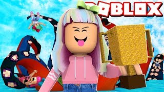 💗 FIGHT FOR FIRST PLACE ON THE CURSED ISLANDS! | Roblox