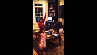 Karaoke - Dekhta hoon koi ladki haseen