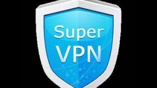 Super VPN Client App Free on Android