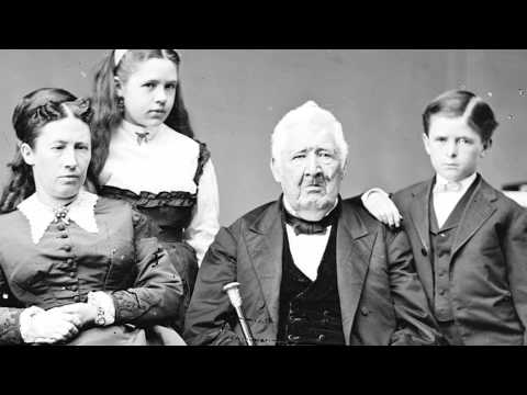 Ulysses S. Grant: The Family Man