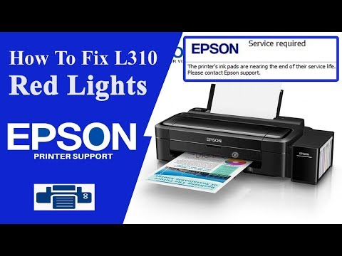 resetter-epson-l310-||-service-required-||-error-||