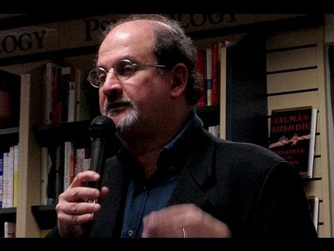 Essay Proposal Template Salman Rushdie On  Years Of Indian Writing Early Influences    Youtube Essays On Business Ethics also Science And Technology Essay Topics Salman Rushdie On  Years Of Indian Writing Early Influences   Argumentative Essay Topics For High School
