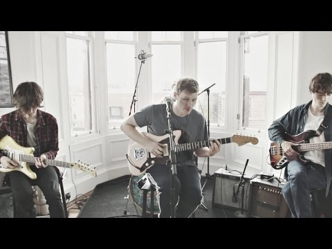 Gengahr - Tired Eyes,  Lonely As A Shark - Tenement TV