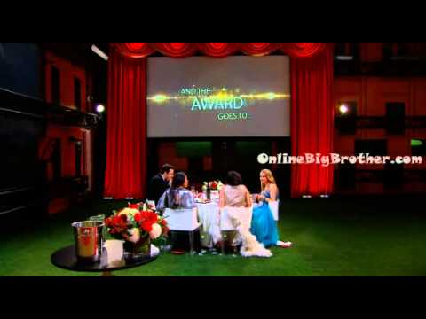 BBCAN2 AWARD show dinner