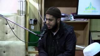 Mujhe Dar Pe Phir Bulana, Madani Madine Wale - Ahsan Rasool