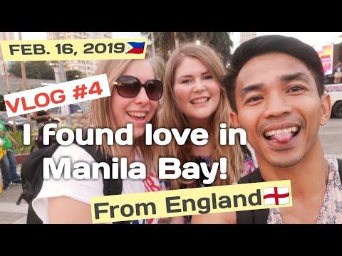 Manila bay update as of feb. 16,2019