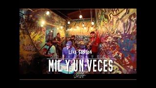 DONK 💀// MIL Y UN VECES // (sesion en vivo) thumbnail