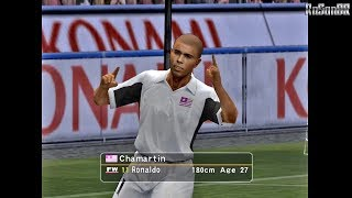 Pro Evolution Soccer 3 (PC) gameplay