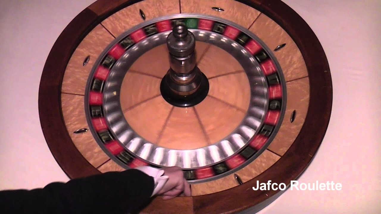How to predict the next roulette number by jafco