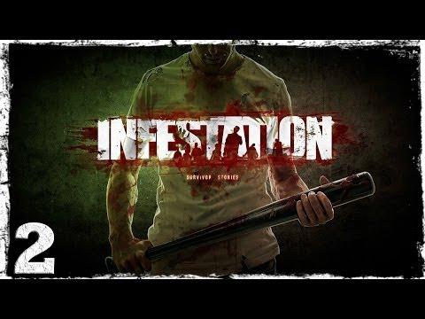 Смотреть прохождение игры [Coop] Infestation: Survivor Stories (War Z). Серия 2 - Поиски еды.