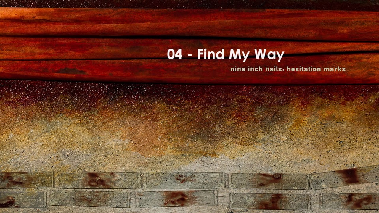 Nine Inch Nails - Hesitation Marks (FULL ALBUM) - YouTube