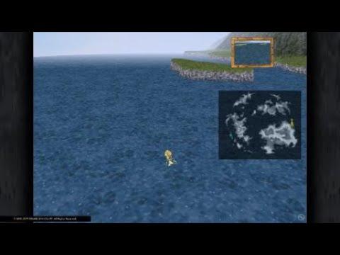 Ff7 Karte.Final Fantasy Ix Fundort Goldener Chocobo Choco Karte Küste Des Nebels