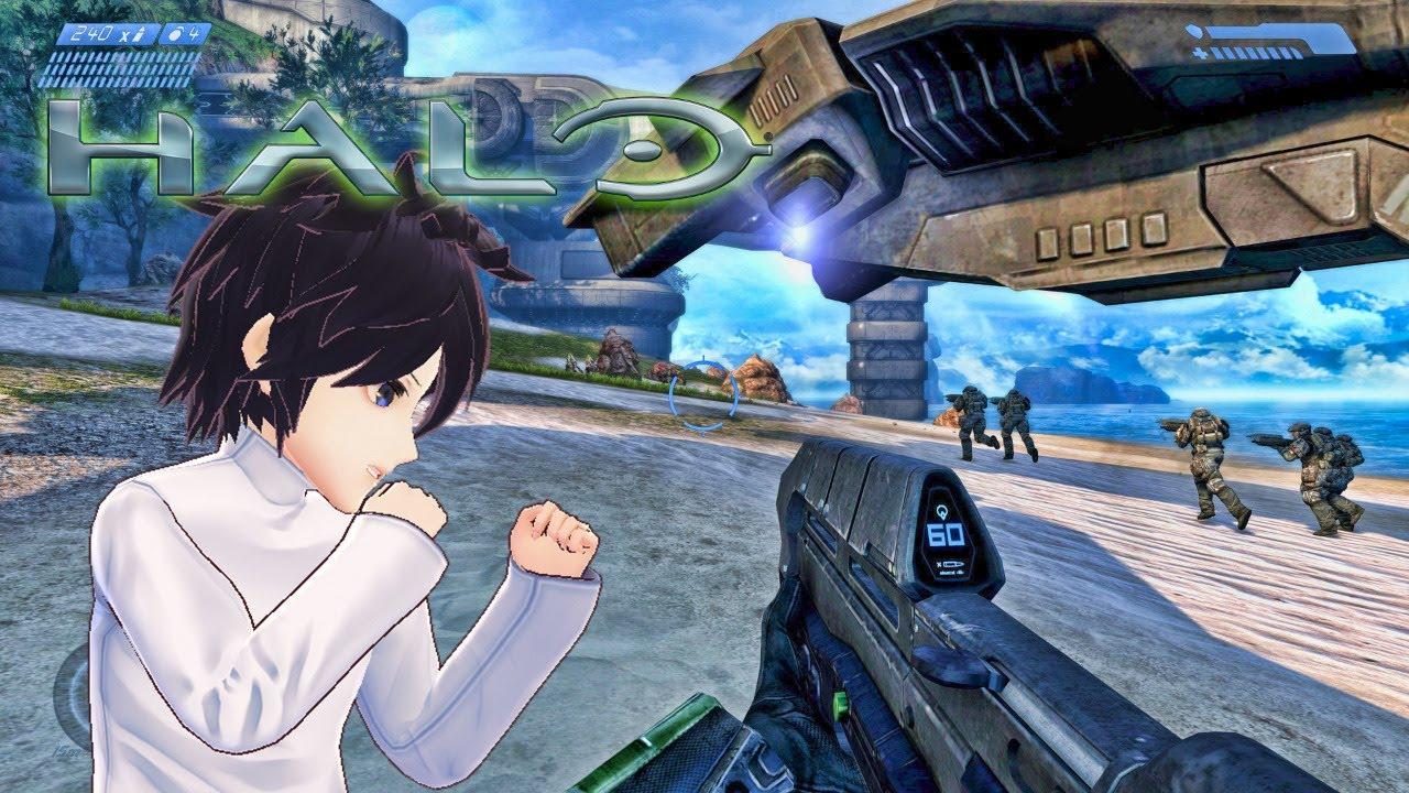 El cartógrafo silencioso   Halo: Combat Evolved Anniversary Gameplay #04