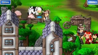 Epic Battle Fantasy 3: Capítulo 1 | Este juego ha evolucionado para bien