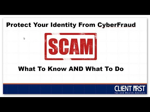 Protect Your Identity From Theft And Fraud