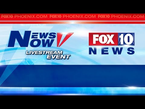 News Now Stream Part Two - 07/17/19 (FNN)