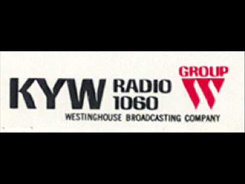 1060 KYW sign off 1993