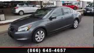 2010 Honda Accord Sdn - Kindle Auto Plaza - All Credit Welc