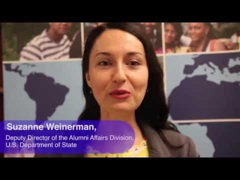 Alumni Engagement Innovation Fund Winners 2015