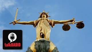 'Criminal justice system has collapsed'