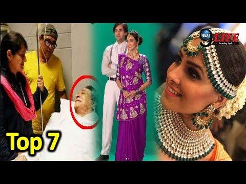 Naina- Sameer के रिश्ते से लेकर ऐसा रहा Mahir और Bela की कहानी में Twist   Top 7