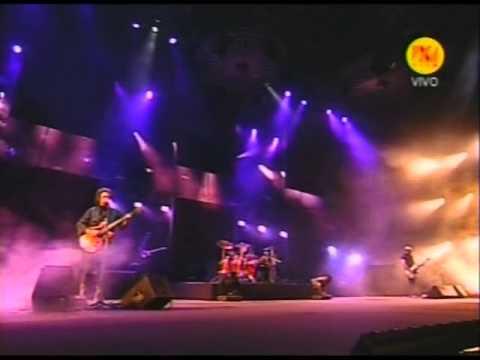 Soda Stereo - Estadio Nacional, Chile [completo, 31-10-2007]