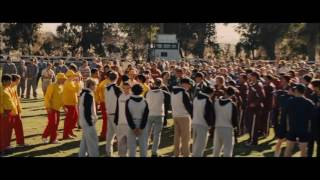 McFarland wins State Cross-Country Title - McFarland, USA clip