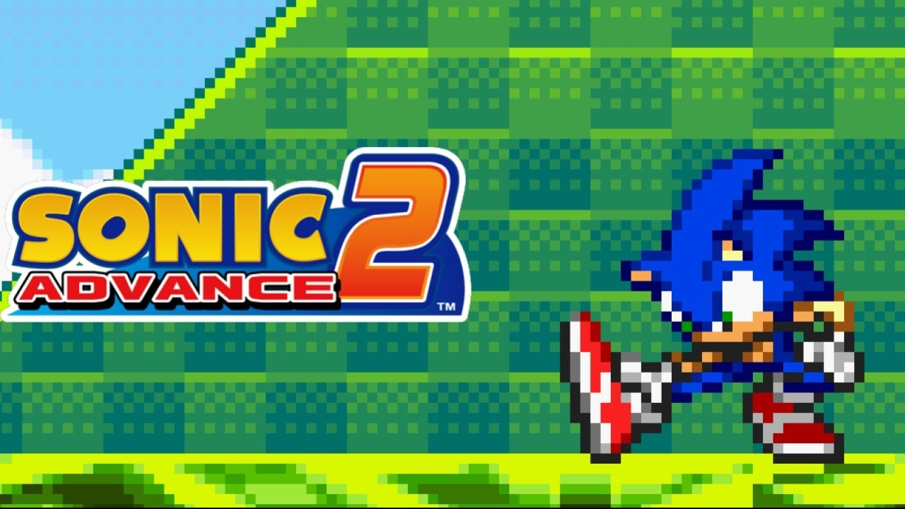 Most Annoying Boss Ever - Sonic Advance 2 #2