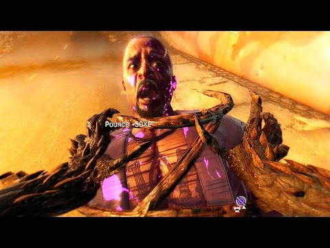 Dying Light The Following Apex Predator Ultra GTX 980