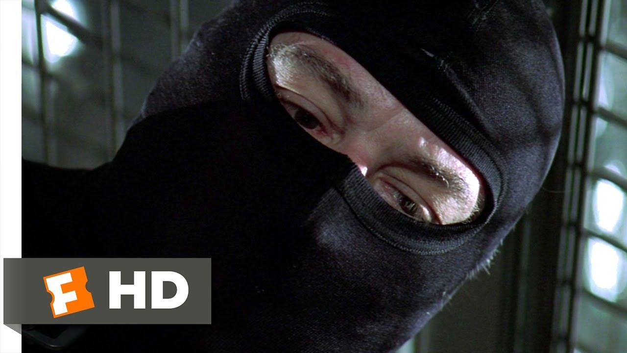 Download The Score (7/9) Movie CLIP - I Got Company (2001) HD