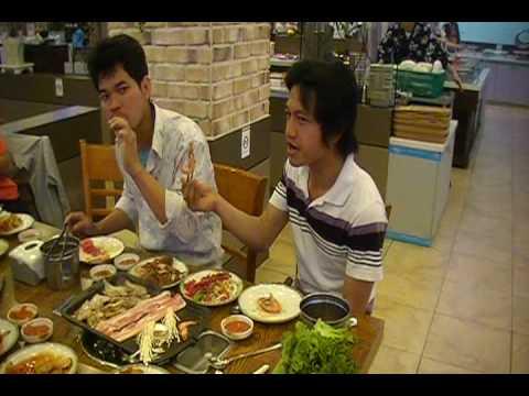 khmer dsme at meat rock