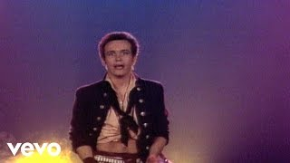 Watch Adam Ant Friend Or Foe video
