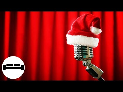 Christmas Songs for Bass Singers