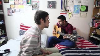 English & Pakistani mashup