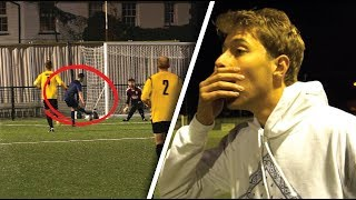 REBEL FC VS FA CUP WINNERS