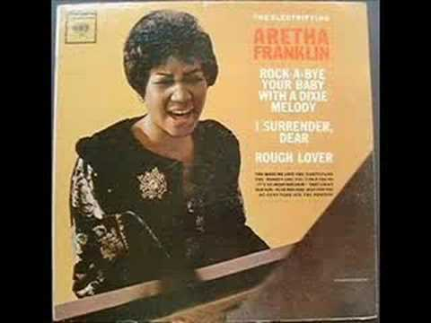Aretha Franklin- Ac-cent-tchu-ate The Positive