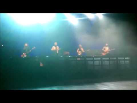 Katzenjammer - London Calling  (Soundcheck) At Shepherds Bush Empire