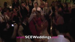 Jason Jani - NJ Wedding DJs - SCE host a wedding at the English Manor in NJ