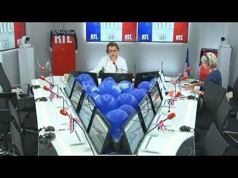 RTL Matin du 16 juillet 2018