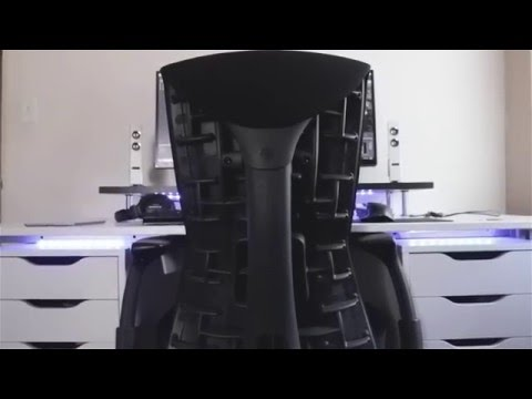 herman miller embody chair review - Herman Miller Embody Chair