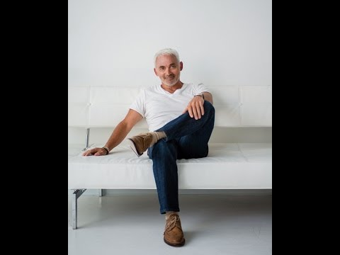 Frank Giustra BC Business Magazine Interview by Peter Legge