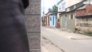 Intenso tiroteio em operação na favela do Rola