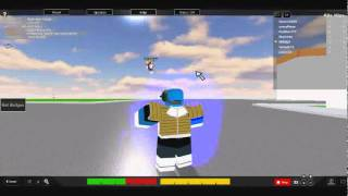 tjs sparkling meteor gameplay on roblox